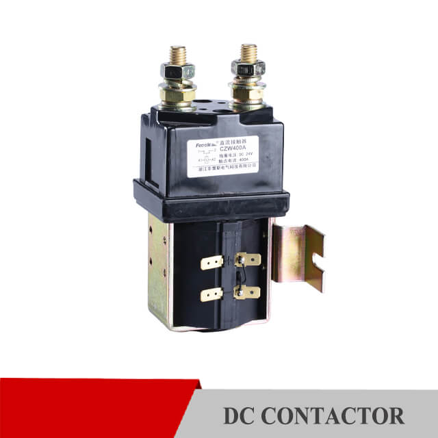 DC Contactor CZW400A