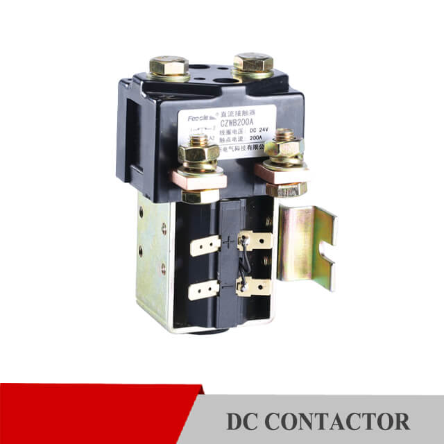 DC Contactor CZWB200A