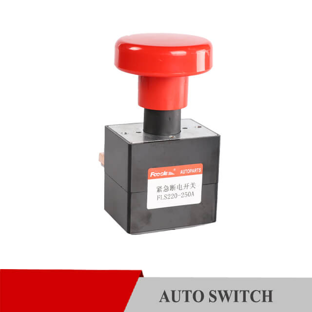 Auto Switch FLS220