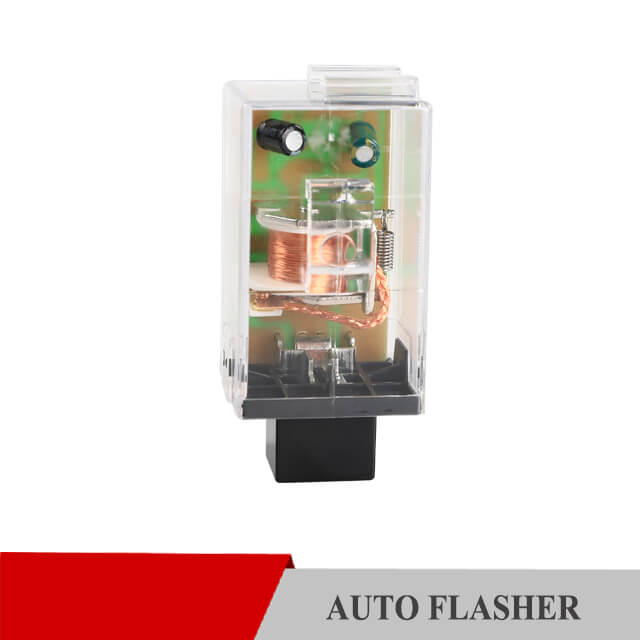 Auto Flasher FLS730T